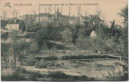 LINKEBEEK  PANORAMA  VUE DE LA DREVE - Linkebeek