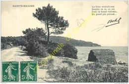 83. SAINTE MAXIME . - Sainte-Maxime
