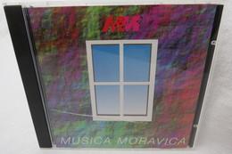 "CD ""Musica Moravica"" Musica Moravica - Music & Instruments"