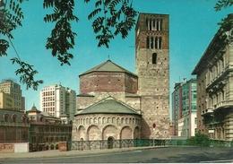Genova (Liguria) Chiesa Romanica Di Santo Stefano, L'Abside - Genova