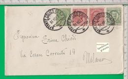 NATANTE. COLICO COMO. - 1861-78 Vittorio Emanuele II