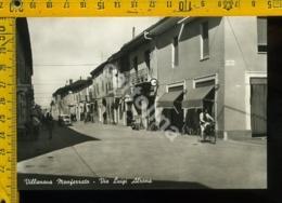 Alessandria Villanova Monferrato - Alessandria