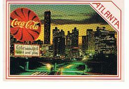 ETATS UNIS ATLANTA 1989 - Atlanta