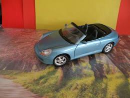 Porsche 911 Carrera - 1998 - Métal Neuf - 1/18 - Sans Boite - Solido - - Solido