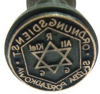 Stempel - 1939-45