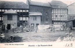 Stavelot - La Tannerie Bock - D.V.D. 8632 - Stavelot