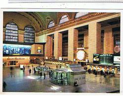 ETATS UNIS CENTRAL STATION NEW YORK CITY - Grand Central Terminal