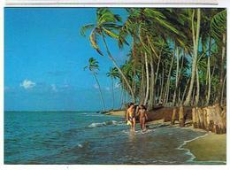 SALVADOR CLUB MED ITAPARICA  BAHIA - Salvador