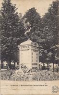 """TIENEN-TIRLEMEONT """" MONUMENT DES COMBATTANTS DE 1830"""" - Tienen"""
