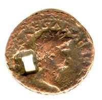 Monnaie Romaine De AUGUSTE - 1. The Julio-Claudians (27 BC To 69 AD)