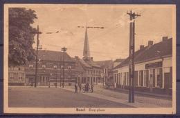 Bazel - Bazel - Dorp Plaats - Kruibeke