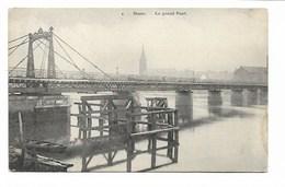 Boom - Le Grand Pont. - Boom