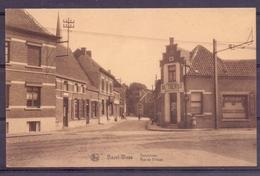 Bazel - Bazel - Waas - Dorpstraat - Kruibeke