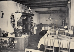 Burgdorf - Restaurant Grill Warteck - BE Berne