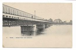 Boom - Grand Pont Van Emschot. - Boom