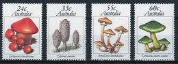 Australia 1981 Set Of Stamps To Celebrate Australian Fungi. - 1980-89 Elizabeth II
