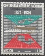 MEXIQUE   __ N°1065__NEUF** VOIR SCAN - Messico