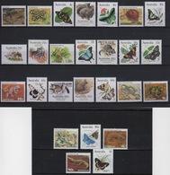 Australia 1981 Set Of Stamps To Celebrate Wildlife. - 1980-89 Elizabeth II