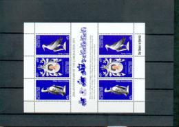 Weihnachtsinsel - MICHEL 98/100 Klbg. Postfrisch / **  [U7-OZ445] - Christmas Island