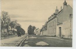 JUVISY SUR ORGE - Avenue De La Cour De France - Juvisy-sur-Orge
