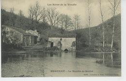 MERVENT - Le Moulin De BRULOT - Other Municipalities