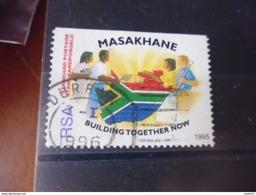 AFRIQUE DU SUD  TIMBRE  REFERENCE  YVERT N°890 A - Afrique Du Sud (1961-...)