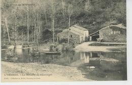L'ORBRIE - Le Moulin De Sauvaget - France