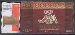 MEXIQUE   __3028B/3056__OBL VOIR SCAN - Messico
