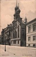 ! Alte Ansichtskarte Kopenhagen, Kobenhavn, Dänemark, Danmark, Russische Kirche, Russian Orthodox Church - Dänemark
