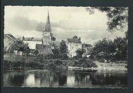 FAIRON S/Ourthe (Comblain) Photothill. Le Village, L'Ourthe. 2 Scans. - Hamoir