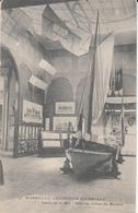Marseille () Exposition Coloniale 1906 - Salle Du Prince De Monaco - Colonial Exhibitions 1906 - 1922
