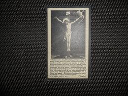 Doodsprentje ( D 846 ) Therssen / Vandekerckhove  -  Merckem Merkem  -  Veurne  -  1930 - Décès