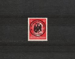 1945 Germany Lokalausgabe Overprinted Königsberg Postfrisch - Zona Sovietica