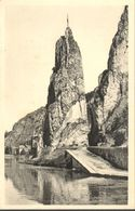 CPA - Belgique -  Namur - Dinant - Rocher Bayard - Dinant