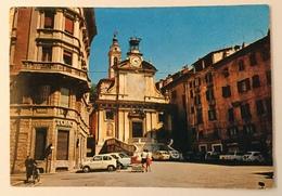 MONDOVI PIAZZA S. PIETRO  VIAGGIATA FG - Cuneo