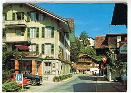 SUISSE WILDERSWIL  DORFSTRASS   CPM  1G295 - BE Berne