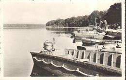 CPA - Belgique -  Hainaut - Chimay - L'embarcadère Du Lac De Virelles-lez-Chimay - Chimay