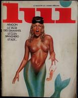 LUI - N° 123 - 1973 - Humour