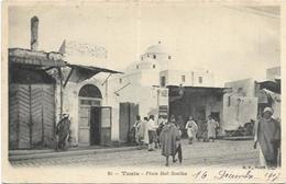 TUNISIE.  TUNIS - Tunisie