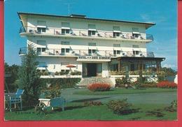 D 40 CPM  SAINT VINCENT DE TYROSSE Hotel Cote D Argent  Madame FAYET  N06 - Saint Vincent De Tyrosse