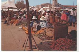BOLIVIE  COCHABAMBA MERCADO - Bolivie