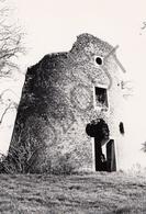 Frasnez-Les-Gosselies MOLEN / MOULIN -Originele Foto Jaren '70 ( A.Carre) 4 - Les Bons Villers