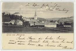 Gruss Aus MOOSBURG - Autres