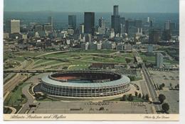 ETATS UNIS ATLANTA  STADIUM - Atlanta