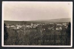 Alte Postkarte  Böhmen Und Mähren KVL Lager Zborowitze, 1941  Siehe Scan - Wien