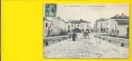 ROQUEFORT La Place De La Pologne () Landes (40) - Roquefort