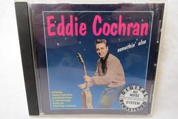 "CD ""Eddie Cochran"" Somethin' Else - Compilations"