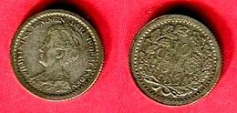 10 CENT      ('KM 145) TB+ 10 - [ 3] 1815-… : Kingdom Of The Netherlands