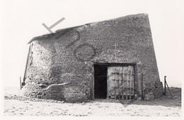 Frasnez-Les-Gosselies MOLEN / MOULIN -Originele Foto Jaren '70 ( A.Carre) 10 - Les Bons Villers