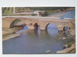 Red Bridge  /Azerbaijan - Azerbaïjan